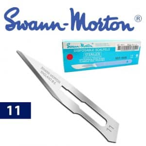 Disposable Scalpel Blade