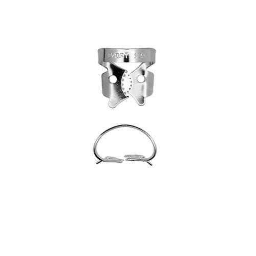 57348 - Ivory Clamp  Regular Molar 12A (Kulzer)