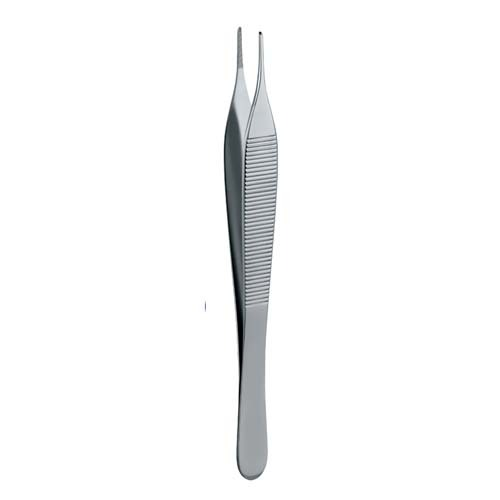 7233006 - Lite-Touch Tweezers Adson Dressing   (Ongard)