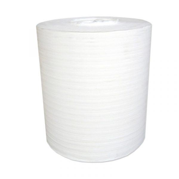 8074296 orig - Center Pull 1 Ply Hand Towel Swan - 4 rolls/ctn (Centrefeed)