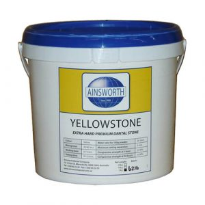 Yellowstone (Ainsworth)