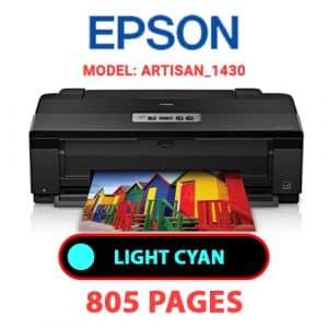 Artisan 1430 4 - Epson Printer