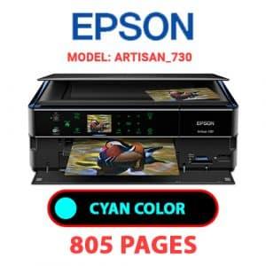 Artisan 730 1 - Epson Printer