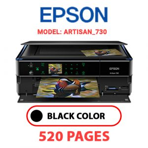 Artisan 730 - Epson Printer