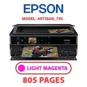 Artisan 730 5 - Epson Printer
