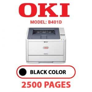 B401D - OKI
