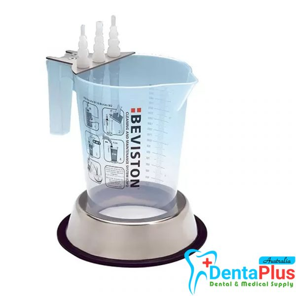 Bevisto W1 W2 Cleaning Maintenance System CMS 2ltrs - Bevisto W1- W2 Cleaning Maintenance System (CMS) 2ltrs