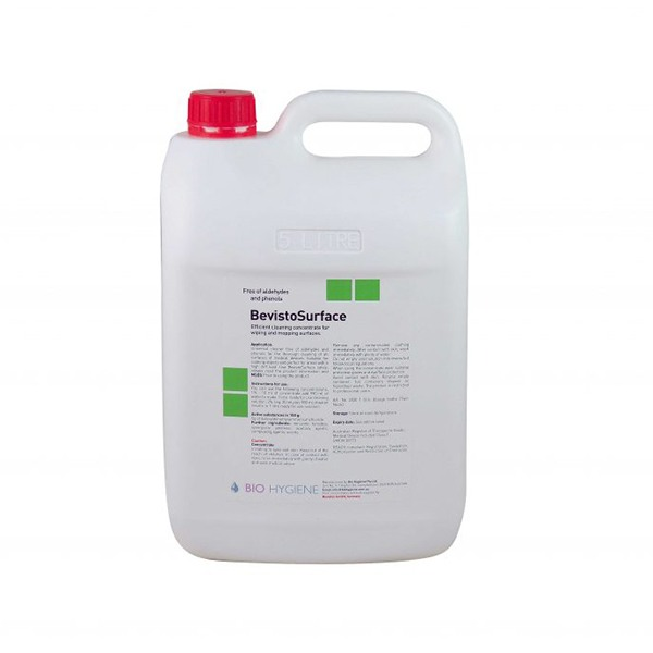 BevistoSurface 5 Litre - Bevisto Surface - (Floors)