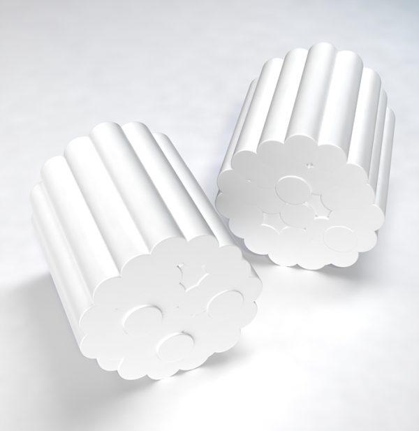 non-sterile cotton rolls