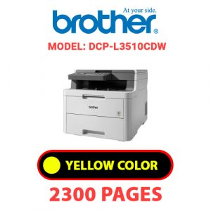 DCP L3510CDW 3 - Brother Printer