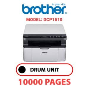 DCP1510 1 - Brother Printer