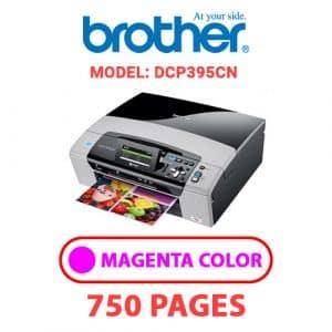 DCP395CN 1 - Brother Printer