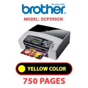 DCP395CN 2 - Brother Printer