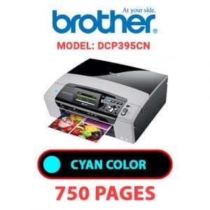 DCP395CN - Brother Printer
