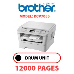 DCP7055 - Brother Printer