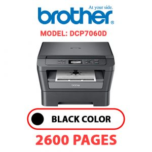 DCP7060D 1 - Brother Printer
