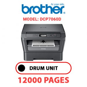 DCP7060D - Brother Printer