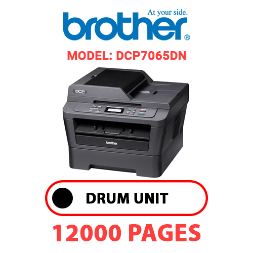 DCP7065DN - BROTHER DCP7065DN - DRUM UNIT