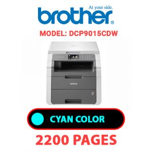 DCP9015CDW 1 - Brother Printer