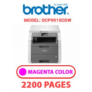 DCP9015CDW 2 - Brother Printer
