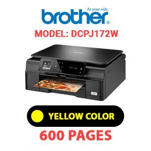 DCPJ172W 3 - Brother Printer