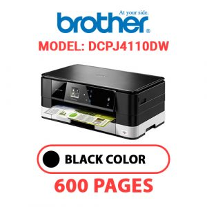 DCPJ4110DW - Brother Printer