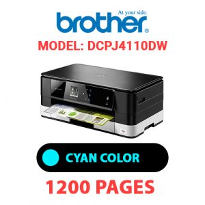 DCPJ4110DW 4 - Brother Printer