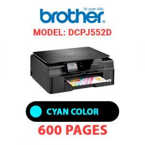 DCPJ552D 1 - Brother Printer