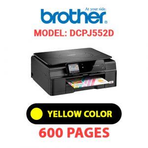 DCPJ552D 3 - Brother Printer