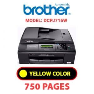 DCPJ715W 2 - Brother Printer