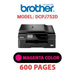DCPJ752D 2 - Brother Printer