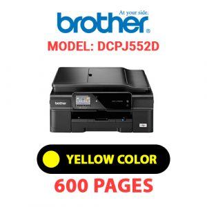 DCPJ752D 3 - Brother Printer