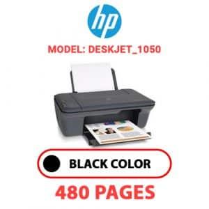 Deskjet 1050 - HP Printer