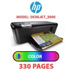 Deskjet 3000 1 - HP Printer