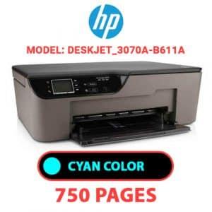 Deskjet 3070A B611a 1 - HP Printer