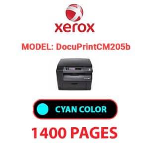 DocuPrintCM205b 2 - Xerox Printer