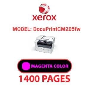 DocuPrintCM205fw 3 - Xerox Printer