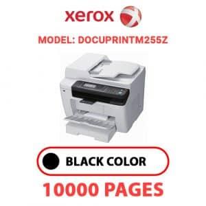 DocuPrintM255Z 1 - Xerox Printer