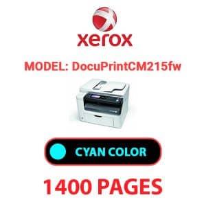 DocuPrint CM215fw 2 - Xerox Printer
