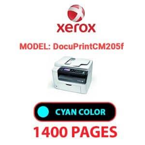 Docuprint CM205f 2 - Xerox Printer