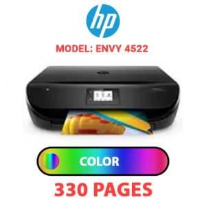 ENVY 4522 - HP Printer