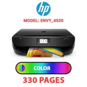 ENVY 5424 - HP Printer