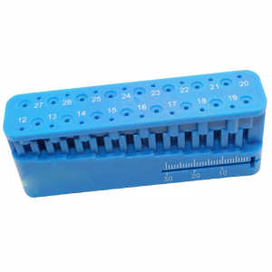 Endo Measuring Block – 12 21mm 32 meas grade Each - Dhamaka February Offer