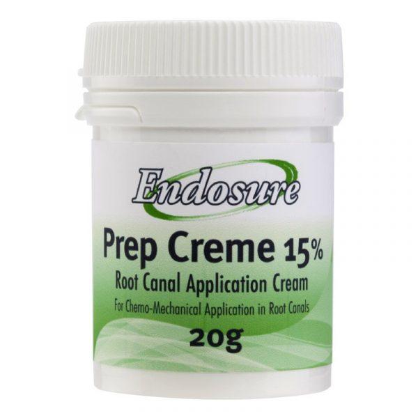 Endosure Prep Cream - Endosure Prep Creme 15% - 20g/Jar