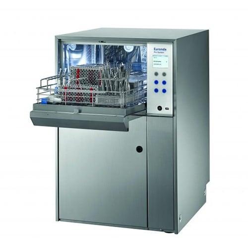 Eurosafe60 open TQ 600x671 1 - Eurosafe 60 Disinfectant Washer - Promedco