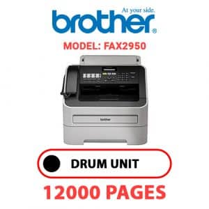 FAX2950 - Brother Printer