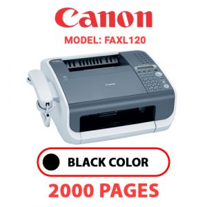 FAXL120 - Canon Printer