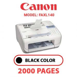 FAXL140 - Canon Printer