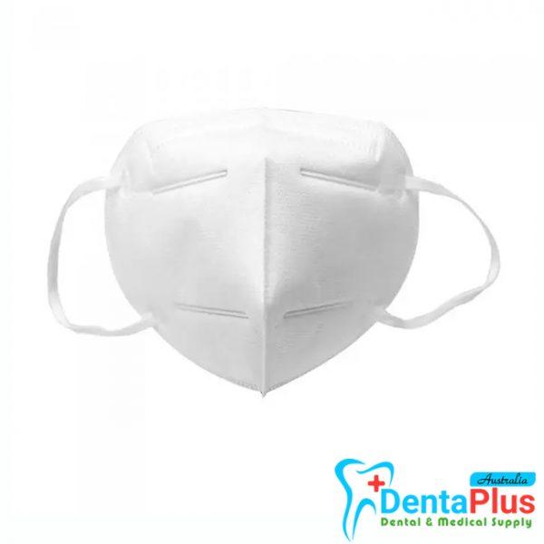 Face Mask - KN95 Respirator Face Mask