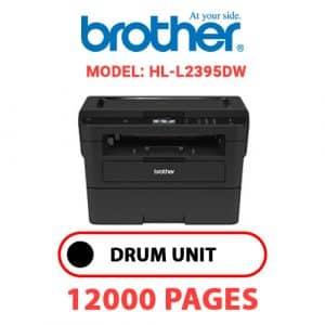 HL L2395DW - Brother Printer